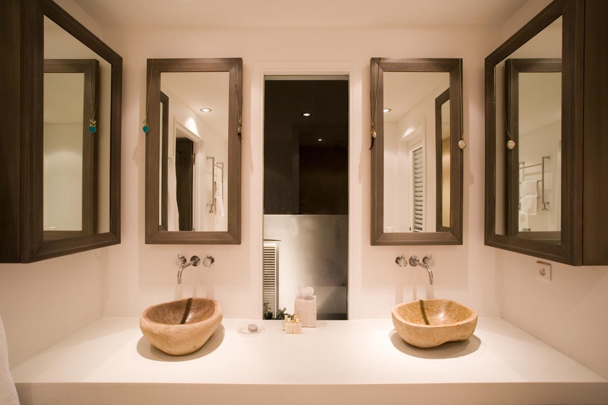 SXY Bathroom ©Pierre Carreau (1)