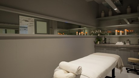 Spa Room - © ALeese