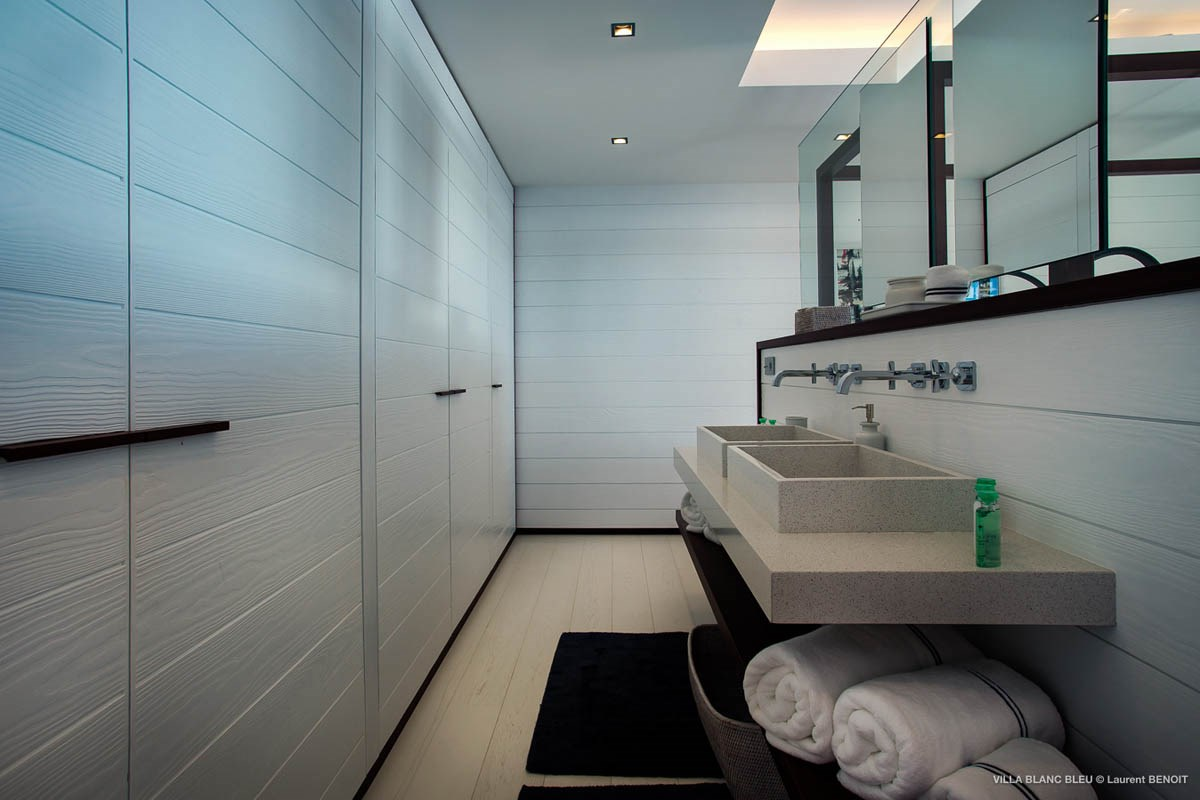 Blanc Bleu - Bathroom 3