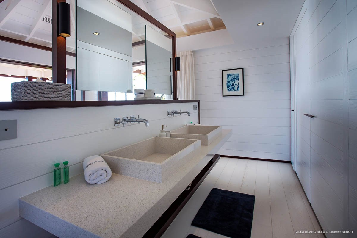 Blanc Bleu - Bathroom 5