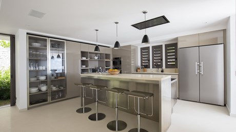 Villa LAO - Eden-Rock-Villa-Rental - kitchen - Jerome Rapin