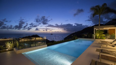 Villa LAO - Eden-Rock-Villa-Rental - night - Jerome Rapin