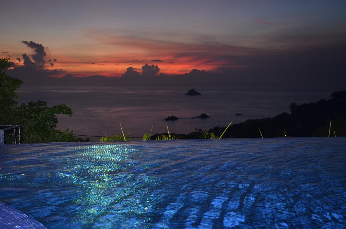 Vague Bleue Villa St Barts Villas Eden Rock Villa Rental