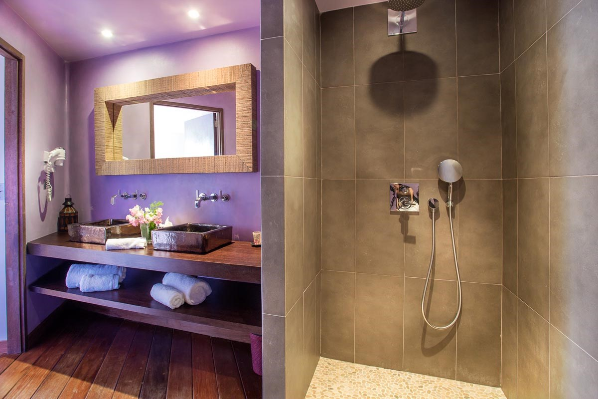 Veronika Ensuite Bathroom Bedroom 3
