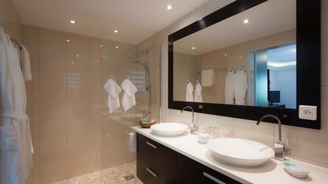 Eden Rock Villa Rental - Micela - Bathroom 1-jpg