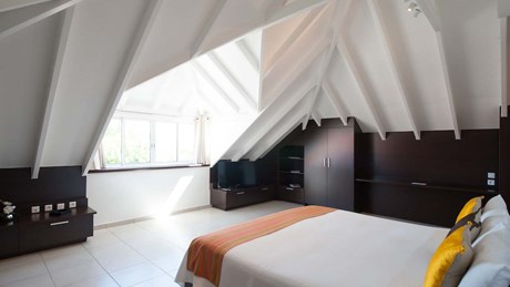 Eden Rock Villa Rental - Micela - Bedroom 2-jpg