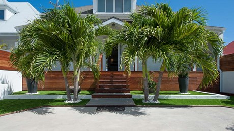 Eden Rock Villa Rental - Micela - Outside-jpg