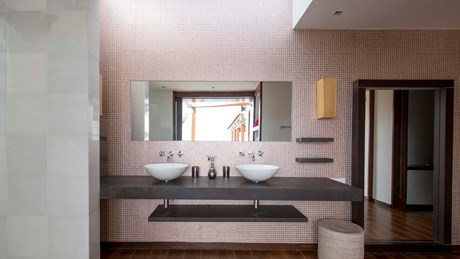Eden Rock Villa Rental - La Plage - Bathroom--jpg