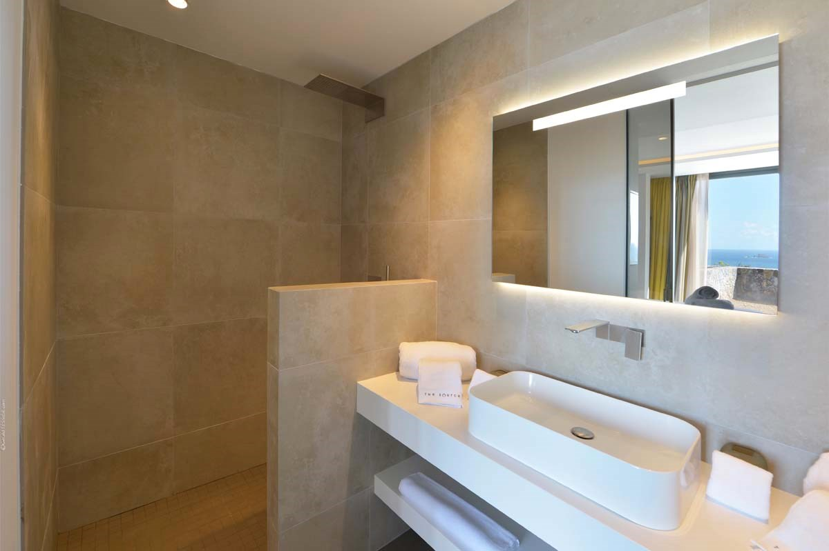 Eden Rock Villa Rental - The Source - Bathroom 3-jpg