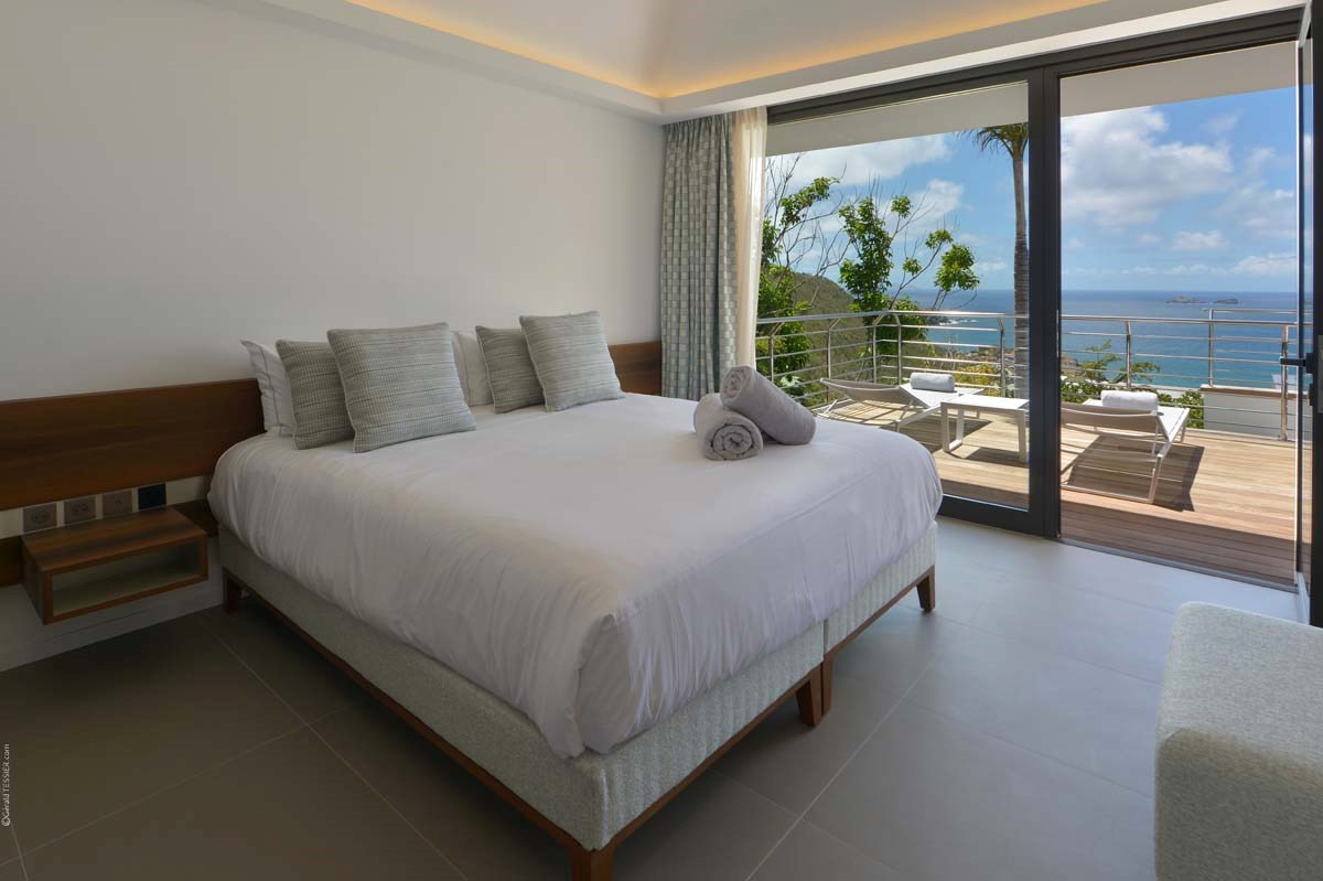 Eden Rock Villa Rental - The Source - Bedroom 1--jpg