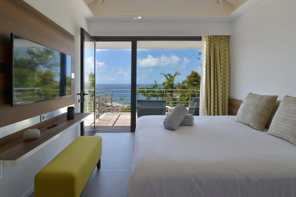 Eden Rock Villa Rental - The Source - Bedroom 2-jpg