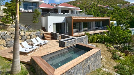 Eden Rock Villa Rental - The Source - Exterior-jpg