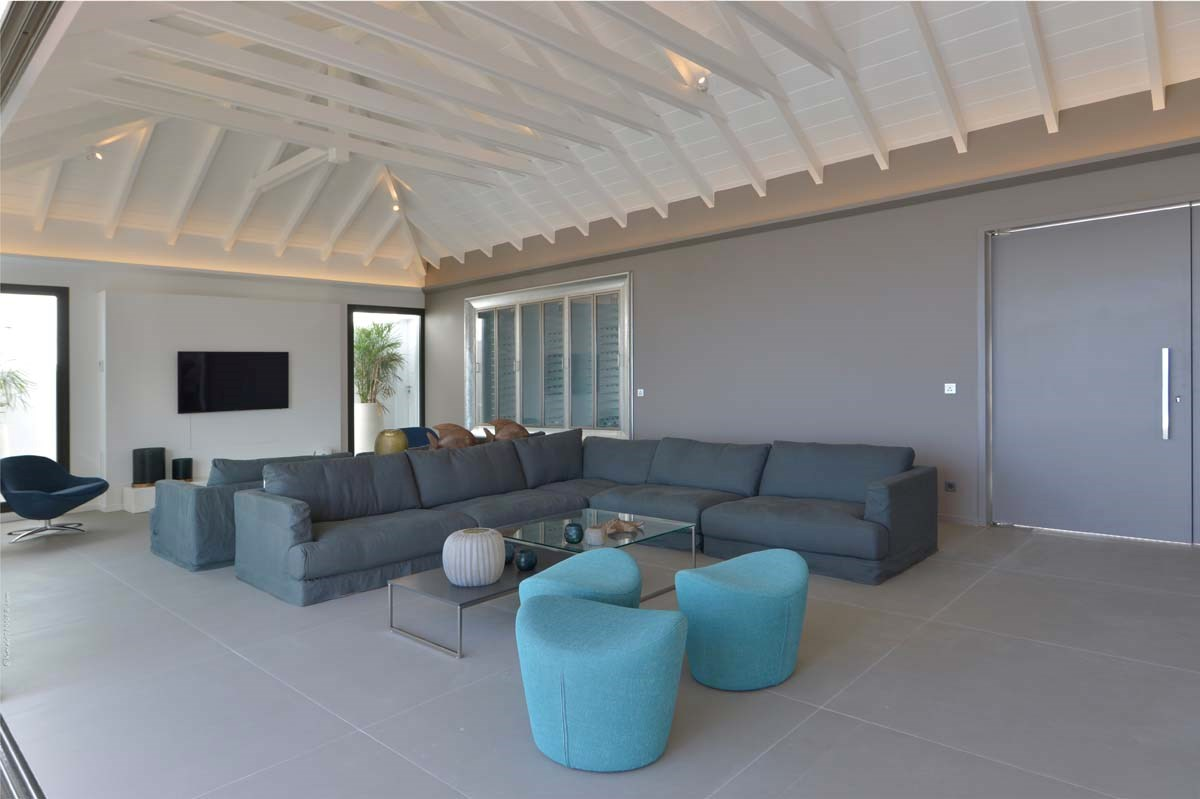 Eden Rock Villa Rental - The Source - Living room-jpg