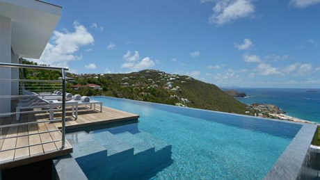 Eden Rock Villa Rental - The Source - Pool--jpg