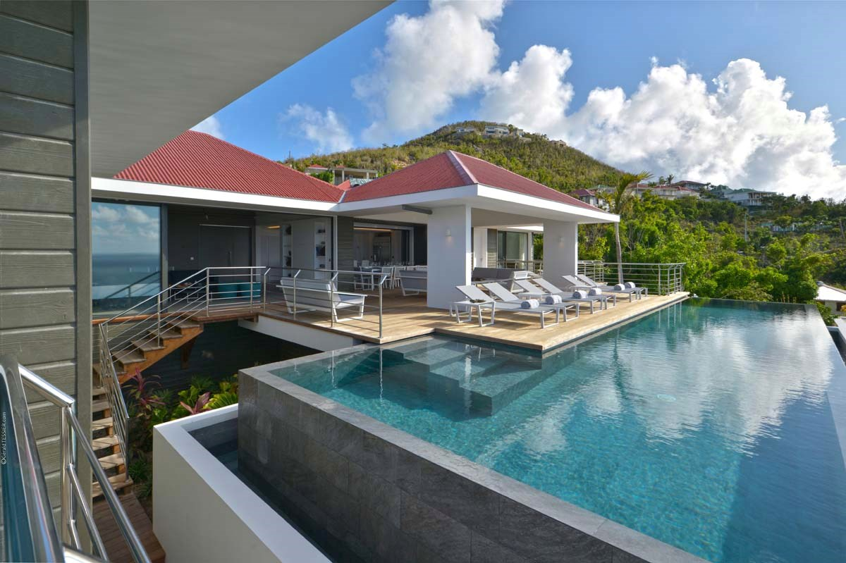 Eden Rock Villa Rental - The Source - Pool-jpg