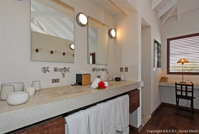 Eden Rock Villa Rental - Bibi - Bathroom-jpg