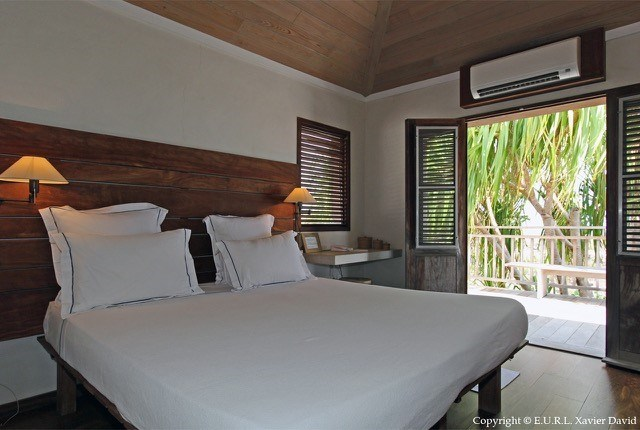 Eden Rock Villa Rental - Bibi - Bedroom-jpg