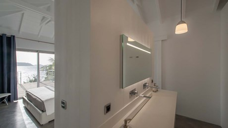 Eden Rock Villa Rental - Pointe Milou - Bathroom2-jpg