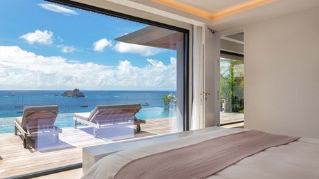 Eden Rock Villa Rental - June - Bedroom 3 (2)-jpg