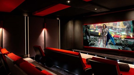 Eden Rock Villa Rental - June - Cinema (2)-jpg