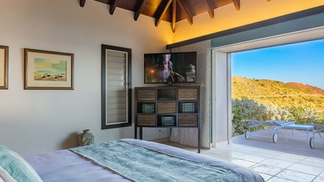 Eden Rock Villa Rental- Villa Acamar-Bedroom 2(a)- By Laurent Benoit-jpg