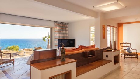 Eden Rock Villa Rental- Villa Acamar-Bedroom 3- By Laurent Benoit-jpg