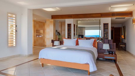 Eden Rock Villa Rental- Villa Acamar-Bedroom 3(b)- By Laurent Benoit-jpg