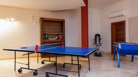 Eden Rock Villa Rental- Villa Acamar-Game Room- By Laurent Benoit-jpg