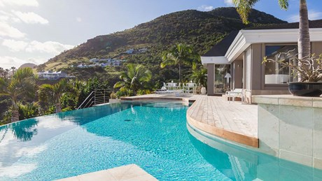 Eden Rock Villa Rental-Villa Acamar - Pool 3- By Laurent Benoit-jpg