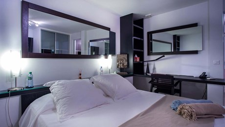 Eden Rock Villa Rental - Panama - Bedroom 4 - Laurent Benoit-jpg