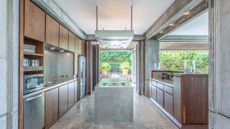 Villa Tainos - Kitchen-jpg