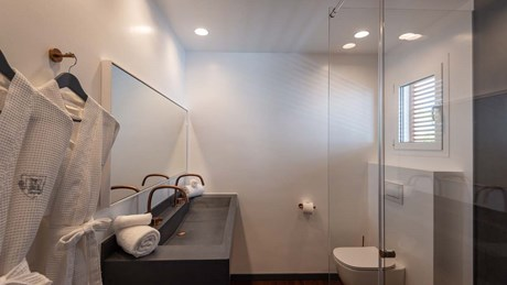 Eden Rock Villa Rental - Villa Jable - Bathroom 2-jpg