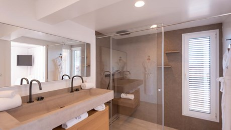 Eden Rock Villa Rental - Villa Jable - Bathroom 3-jpg