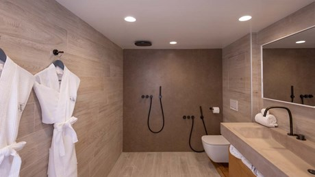 Eden Rock Villa Rental - Villa Jable - Bathroom 4-jpg