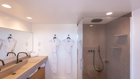 Eden Rock Villa Rental - Villa Jable - Bathroom 5-jpg