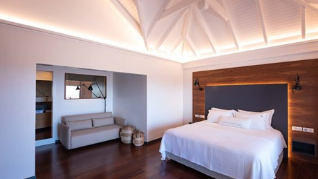 Eden Rock Villa Rental - Villa Jable - Bedroom 6 (2)-jpg
