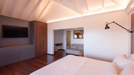 Eden Rock Villa Rental - Villa Jable - Bedroom 6-jpg