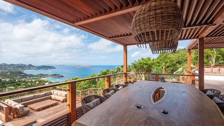 Eden Rock Villa Rental - Villa Jable - View-jpg