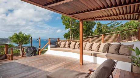 Eden Rock Villa Rental - Villa Jable - Terrace-jpg