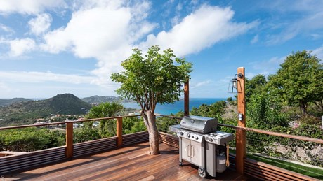 Eden Rock Villa Rental - Villa Jable - Terrace (2)-jpg