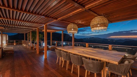 Eden Rock Villa Rental - Villa Jable - Night Table-jpg