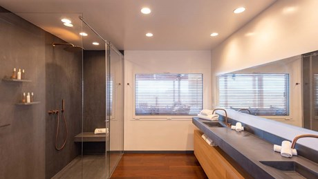 Eden Rock Villa Rental - Villa Jable - Bathroom 1-jpg